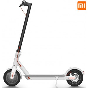 Xiaomi Electric Scooter white