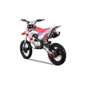 Pitbike RF 110cc automatic