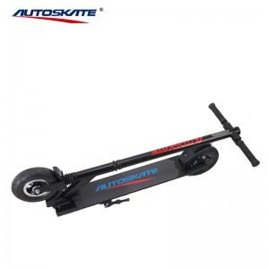 Autoskate ES-02 Black