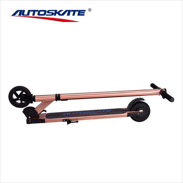Autoskate ES-02 Bronze ΗΛΕΚΤΡΟΚΙΝΗΤΟ/ ΗΛΕΚΤΡΙΚΟ ΠΑΤΙΝΙ