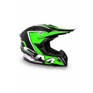 Casco Cross Helmet