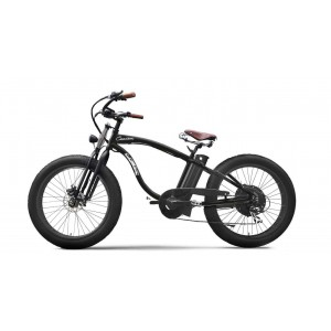 E-bike Cruiser 500w ΗΛΕΚΤΡΟΚΙΝΗΤΟ