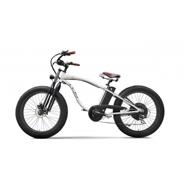 E-bike Cruiser 500w