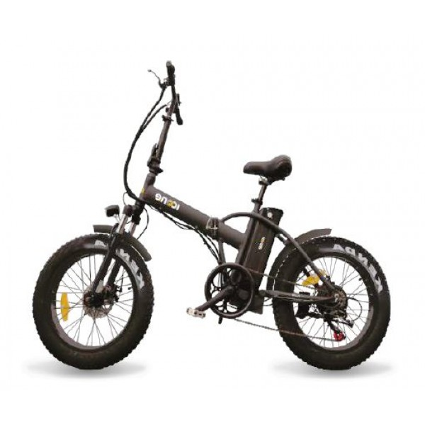 ICONE FOLDABLE BIKE