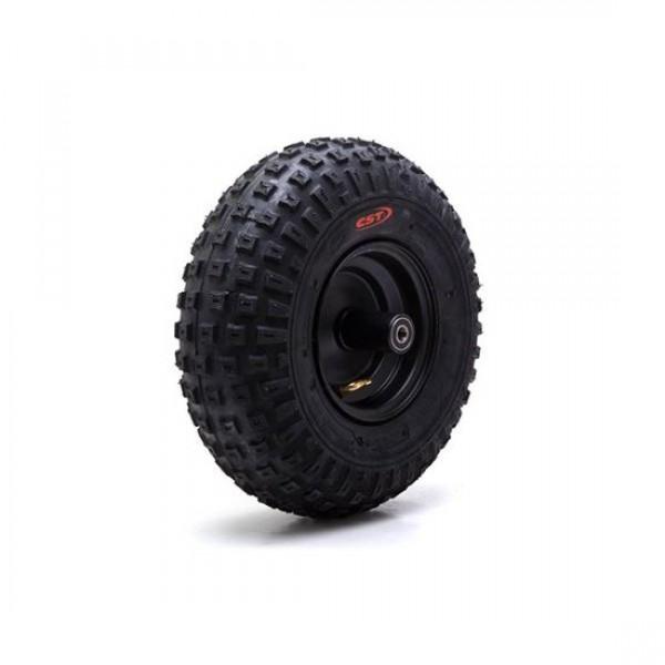 M.A.D. Tire