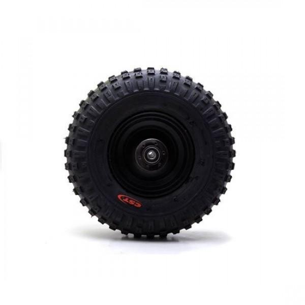 M.A.D. wheel rear