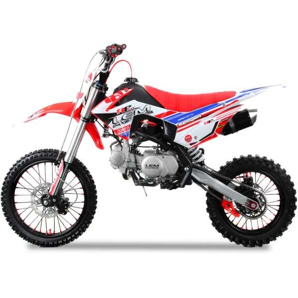 Pitbike RF 17/14 125cc or 150 cc / Ρωτήστε μας τιμη και διαθεσιμοτητα