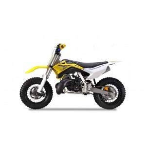 Pitbike A10 50cc