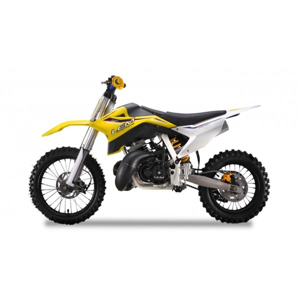 Pitbike A14 50cc