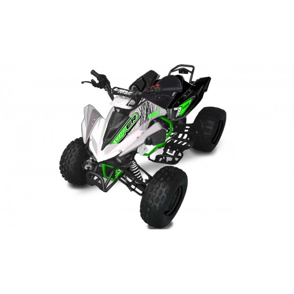 Viper Tuning 125cc (8'' tire)