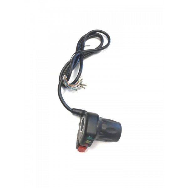E-scooter throttle
