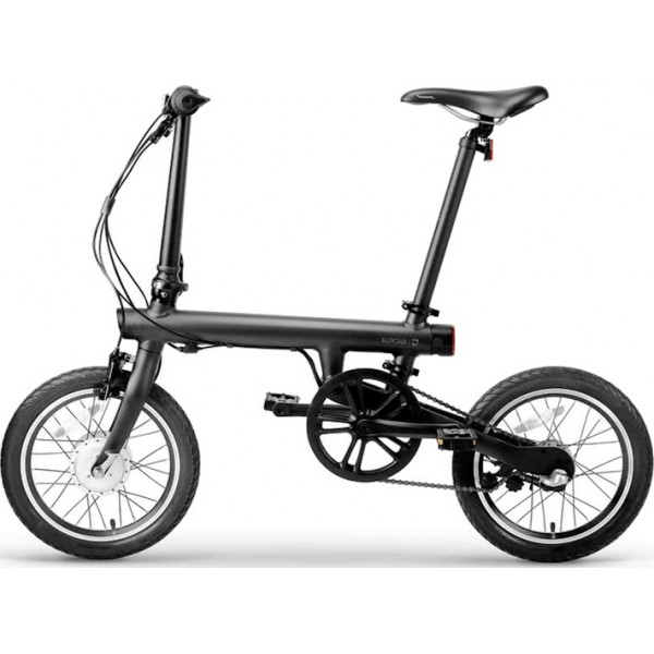 Xiaomi QiCycle Folding Electric Bike