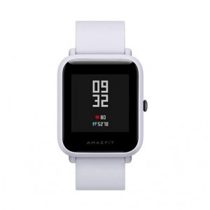 Fitness Tracker Amazfit BIp (white)
