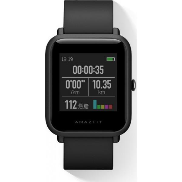 Fitness Tracker Amazfit BIp (Black)