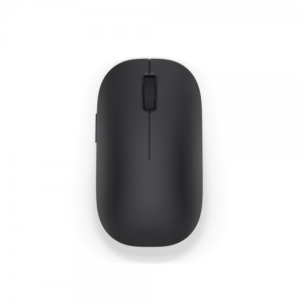 Mi Wireless Mouse (Black)