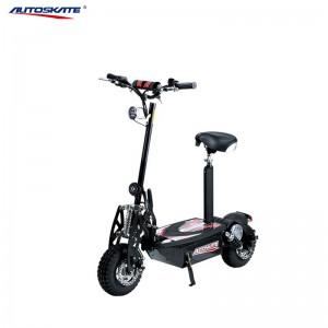 Monopattino E-Scooter 1000w ΗΛΕΚΤΡΟΚΙΝΗΤΟ  ΣΚΟΥΤΕΡ + 1 ηλεκτρικο πατινι ΔΩΡΟ!