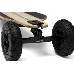 EVOLVE GTR Bamboo All Terrain