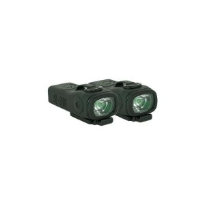 EVOLVE ShredLights SL-200 double lights front